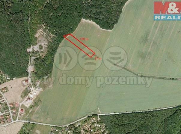 Prodej pozemku, Račice-Pístovice, foto 1 Reality, Pozemky | spěcháto.cz - bazar, inzerce