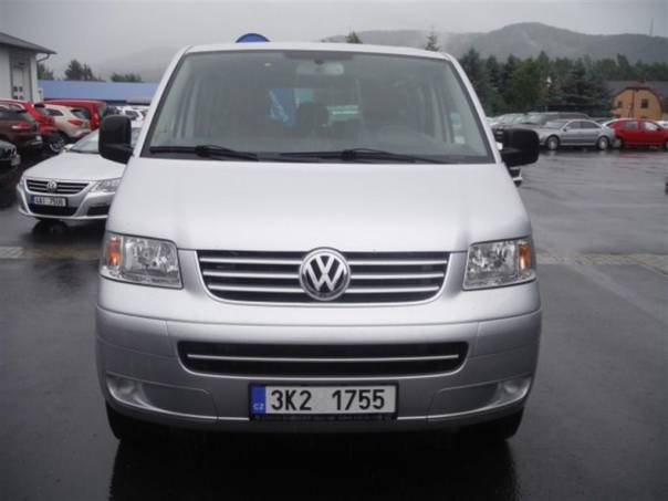 Volkswagen Transporter 1.9 TDi, foto 1 Auto – moto , Automobily | spěcháto.cz - bazar, inzerce zdarma