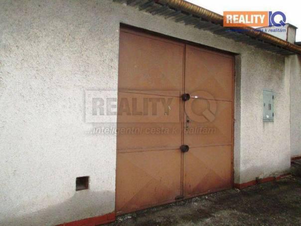 Prodej garáže, Vratimov, foto 1 Reality, Parkování, garáže | spěcháto.cz - bazar, inzerce
