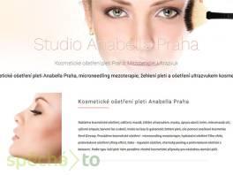 Hydratační ošetření Filler effect Anabella Praha , Kosmetika, Péče o obličej  | spěcháto.cz - bazar, inzerce zdarma