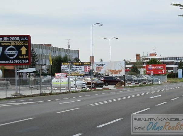 Pronájem nebytového prostoru, Hodonín, foto 1 Reality, Nebytový prostor | spěcháto.cz - bazar, inzerce