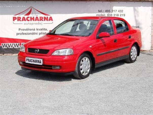 Opel Astra 1.6i 16V Comfort EKO ZAPLACENO, foto 1 Auto – moto , Automobily   spěcháto.cz - bazar, inzerce zdarma