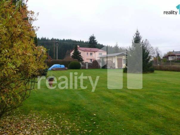 Prodej pozemku, Valy, foto 1 Reality, Pozemky | spěcháto.cz - bazar, inzerce
