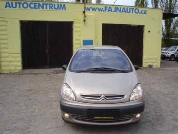 Citroën Xsara Picasso 1,8, foto 1 Auto – moto , Automobily | spěcháto.cz - bazar, inzerce zdarma
