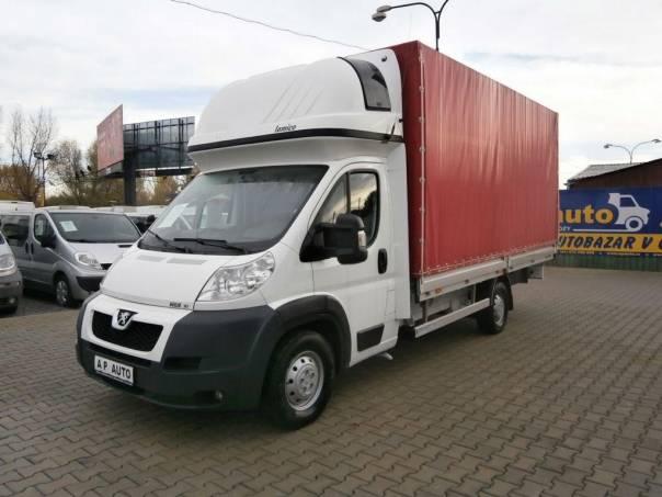 Peugeot Boxer VALNÍK PLACHTA SPANÍ A/C 3.0HDI,10, foto 1 Užitkové a nákladní vozy, Do 7,5 t | spěcháto.cz - bazar, inzerce zdarma