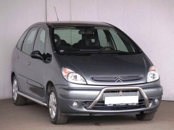 Citroën Xsara 2.0 HDi, foto 1 Auto – moto , Automobily | spěcháto.cz - bazar, inzerce zdarma