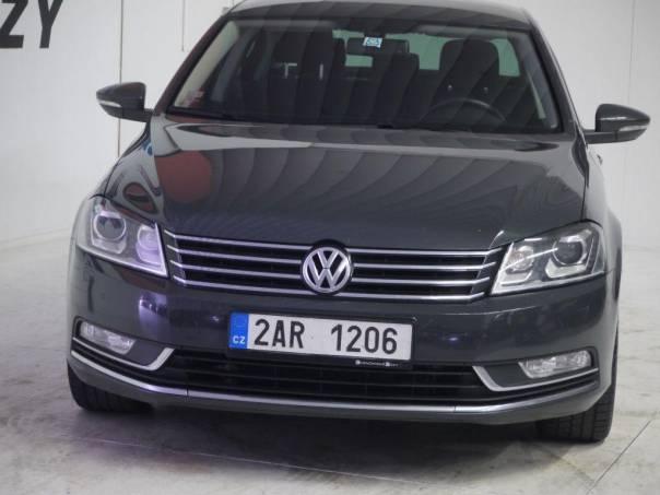 Volkswagen Passat 2.0 TDI 125kw/, foto 1 Auto – moto , Automobily | spěcháto.cz - bazar, inzerce zdarma