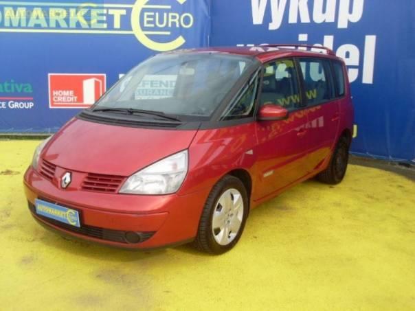 Renault Espace 2.2DCi, foto 1 Auto – moto , Automobily | spěcháto.cz - bazar, inzerce zdarma