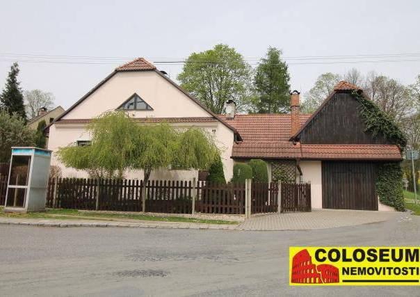 Prodej chaty, Březina, foto 1 Reality, Chaty na prodej | spěcháto.cz - bazar, inzerce