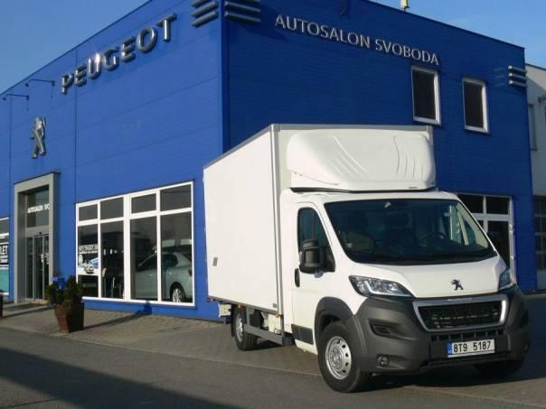 Peugeot Boxer 2.2.110KW.SKŘÍŃ. 19 m3, foto 1 Užitkové a nákladní vozy, Do 7,5 t | spěcháto.cz - bazar, inzerce zdarma