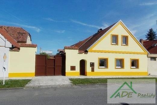 Prodej domu 3+1, Vědomice, foto 1 Reality, Domy na prodej | spěcháto.cz - bazar, inzerce