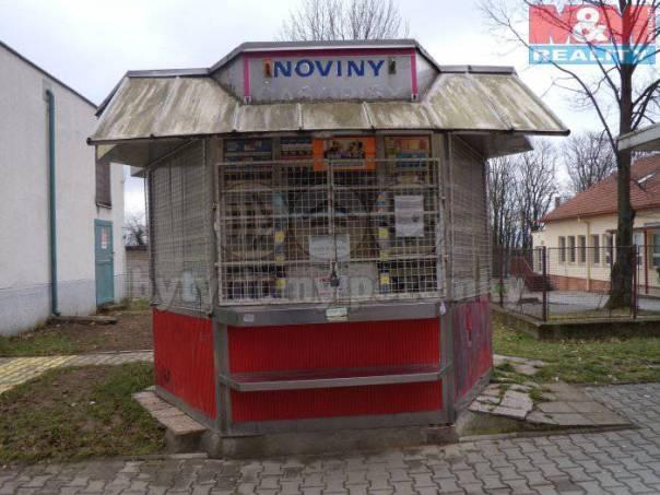 Prodej nebytového prostoru, Uherský Brod, foto 1 Reality, Nebytový prostor | spěcháto.cz - bazar, inzerce