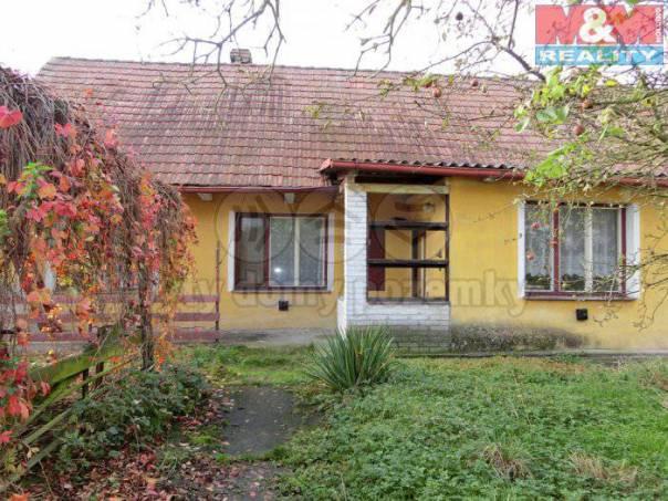 Prodej chalupy, Záhornice, foto 1 Reality, Chaty na prodej | spěcháto.cz - bazar, inzerce