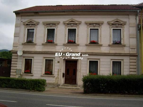 Prodej domu, Stružnice - Jezvé, foto 1 Reality, Domy na prodej | spěcháto.cz - bazar, inzerce