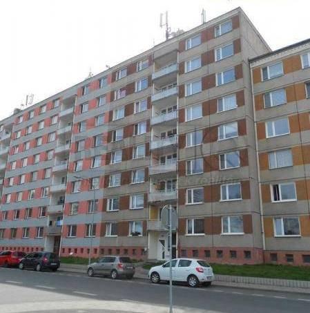 Prodej bytu 2+1, Nýrsko, foto 1 Reality, Byty na prodej | spěcháto.cz - bazar, inzerce