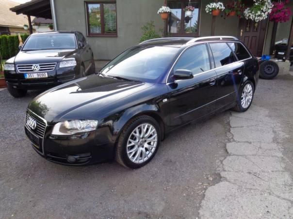 Audi A4 2,0TDI QUATTRO 125KW, foto 1 Auto – moto , Automobily | spěcháto.cz - bazar, inzerce zdarma