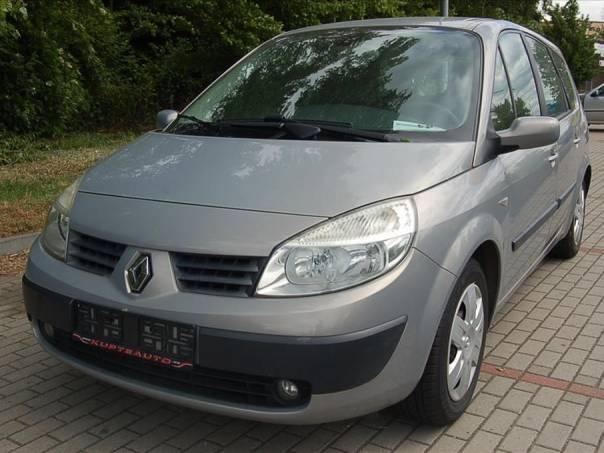 Renault Scénic 1.6 16V -, foto 1 Auto – moto , Automobily | spěcháto.cz - bazar, inzerce zdarma