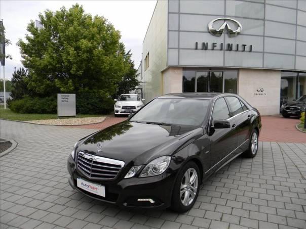 Mercedes-Benz Třída E 3,0   E 350 CGI BLUEEFFICIENCY AUT., foto 1 Náhradní díly a příslušenství, Ostatní | spěcháto.cz - bazar, inzerce zdarma