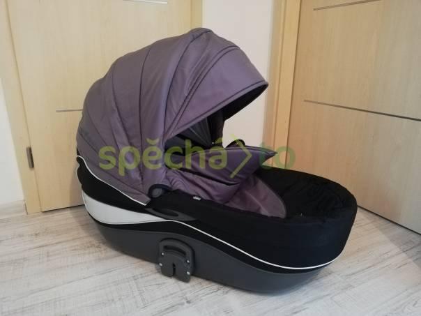 Prodám kočárek zn. TAKO Moonlight, foto 1 Pro děti, Kočárky, nosítka, odrážedla | spěcháto.cz - bazar, inzerce zdarma