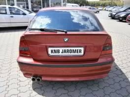 BMW Řada 3 316 Ti  1.majitel v CZ,serviska , Auto – moto , Automobily  | spěcháto.cz - bazar, inzerce zdarma