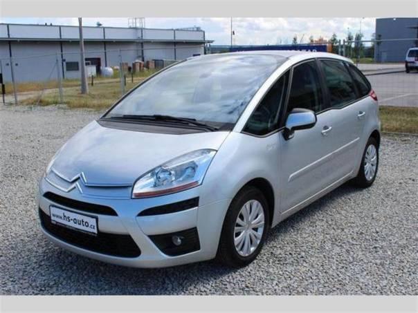 Citroën C4 Picasso 1.6 HDi, BUS, GPS, foto 1 Auto – moto , Automobily | spěcháto.cz - bazar, inzerce zdarma