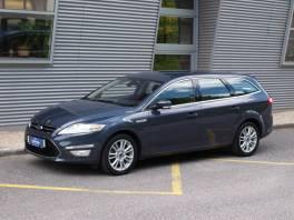 Ford Mondeo III Turnier 2.0 TDCi 163k Tiptr. Ti