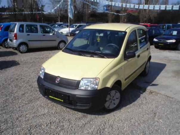 Fiat Panda 1,1 Stav ! ! !, foto 1 Auto – moto , Automobily | spěcháto.cz - bazar, inzerce zdarma