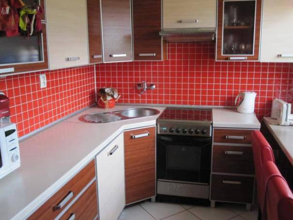 Prodej bytu 3+1, Žďárky, foto 1 Reality, Byty na prodej | spěcháto.cz - bazar, inzerce