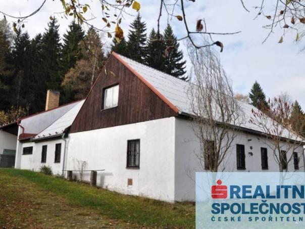 Prodej chalupy, Horní Stropnice - Hojná Voda, foto 1 Reality, Chaty na prodej | spěcháto.cz - bazar, inzerce