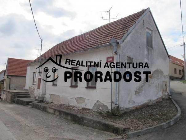 Prodej domu, Zaječí, foto 1 Reality, Domy na prodej | spěcháto.cz - bazar, inzerce