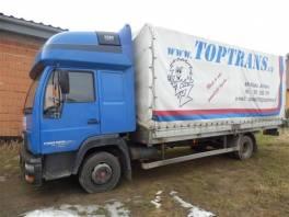 8.145 LC , Užitkové a nákladní vozy, Nad 7,5 t    spěcháto.cz - bazar, inzerce zdarma
