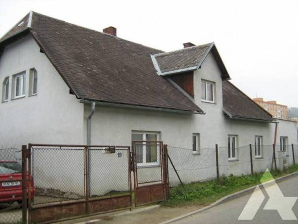 Prodej domu, Šumperk, foto 1 Reality, Domy na prodej | spěcháto.cz - bazar, inzerce