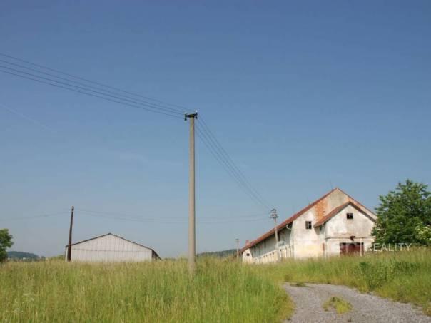 Prodej nebytového prostoru, Dubno, foto 1 Reality, Nebytový prostor | spěcháto.cz - bazar, inzerce
