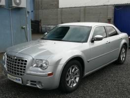 Chrysler 300C 5.7 V8 HEMI 250kW 65700mil