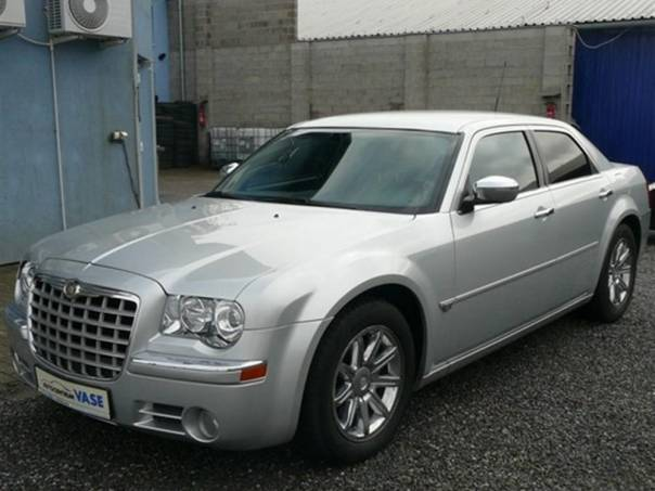 Chrysler 300C 5.7 V8 HEMI 250kW 65700mil, foto 1 Auto – moto , Automobily | spěcháto.cz - bazar, inzerce zdarma