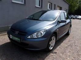 Peugeot 307 2,0 HDi 100kW,6-ti kvalt,digi klima , Auto – moto , Automobily  | spěcháto.cz - bazar, inzerce zdarma