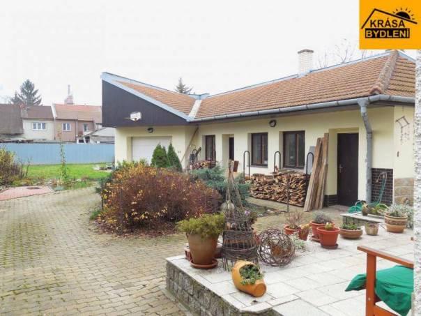 Prodej domu, Brodek u Přerova, foto 1 Reality, Domy na prodej | spěcháto.cz - bazar, inzerce