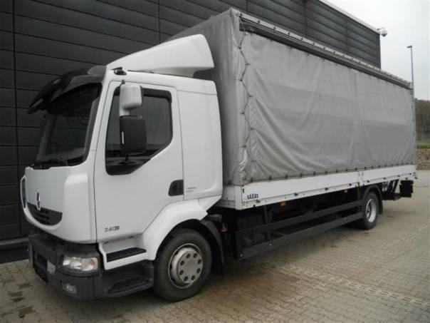 MIDLUM 240.12 4x2, foto 1 Užitkové a nákladní vozy, Nad 7,5 t | spěcháto.cz - bazar, inzerce zdarma