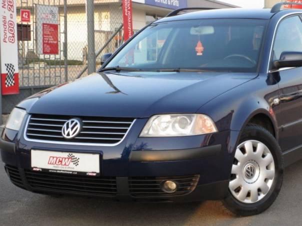 Volkswagen Passat 1.9 TDI Business, foto 1 Auto – moto , Automobily | spěcháto.cz - bazar, inzerce zdarma