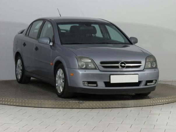 Opel Vectra 2.2 DTI 16V, foto 1 Auto – moto , Automobily | spěcháto.cz - bazar, inzerce zdarma