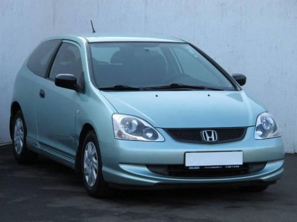 Honda Civic 1.4 16V , foto 1 Auto – moto , Automobily | spěcháto.cz - bazar, inzerce zdarma