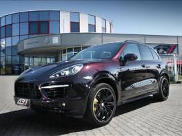 Porsche Cayenne Turbo, PCCB, PDCC , Auto – moto , Automobily  | spěcháto.cz - bazar, inzerce zdarma