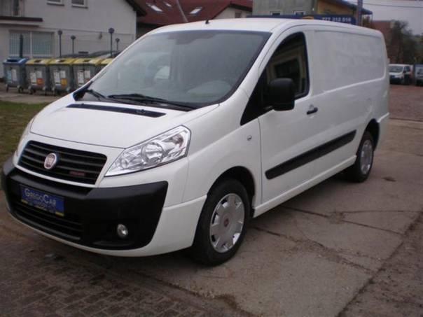 Fiat Scudo 2.0JTD-100KW-KLIMATIZACE**MAXI, foto 1 Užitkové a nákladní vozy, Do 7,5 t | spěcháto.cz - bazar, inzerce zdarma