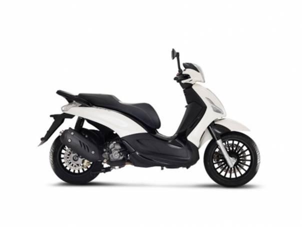 Piaggio  AKCE, foto 1 Auto – moto , Motocykly a čtyřkolky | spěcháto.cz - bazar, inzerce zdarma
