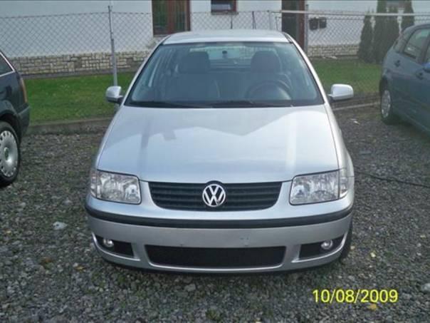 Volkswagen Polo 1.4 HEZKÝ VŮZ !!!, foto 1 Auto – moto , Automobily | spěcháto.cz - bazar, inzerce zdarma