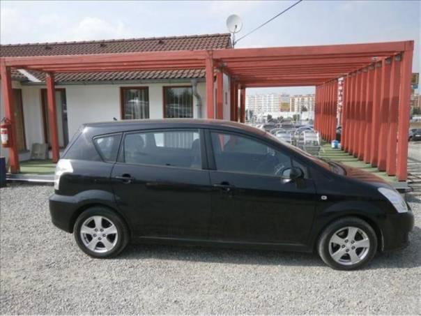 Toyota Corolla Verso 2.2 D-4D,digiklima,7-míst, foto 1 Auto – moto , Automobily | spěcháto.cz - bazar, inzerce zdarma