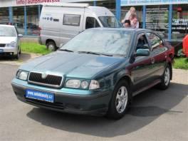 Škoda Octavia 1.8i  92 KW , Auto – moto , Automobily  | spěcháto.cz - bazar, inzerce zdarma