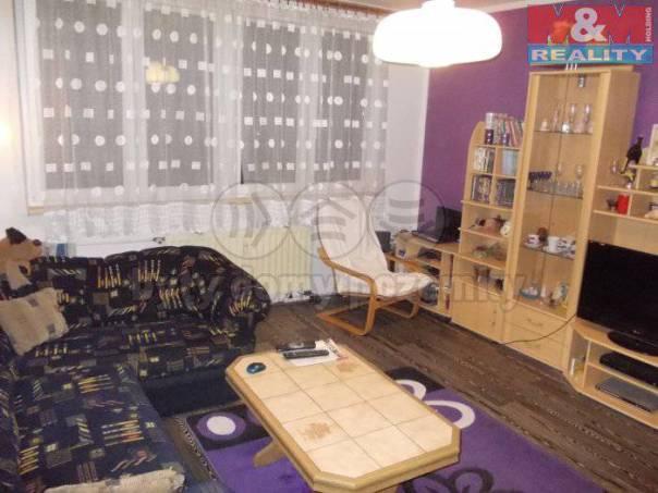 Prodej bytu 4+1, Ostrava, foto 1 Reality, Byty na prodej | spěcháto.cz - bazar, inzerce