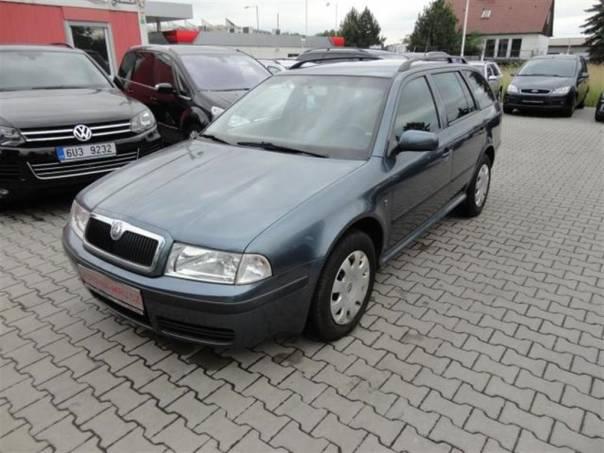 Škoda Octavia 1.9 TDI 81kW TZ, BOHATÁ VÝBAVA, foto 1 Auto – moto , Automobily | spěcháto.cz - bazar, inzerce zdarma