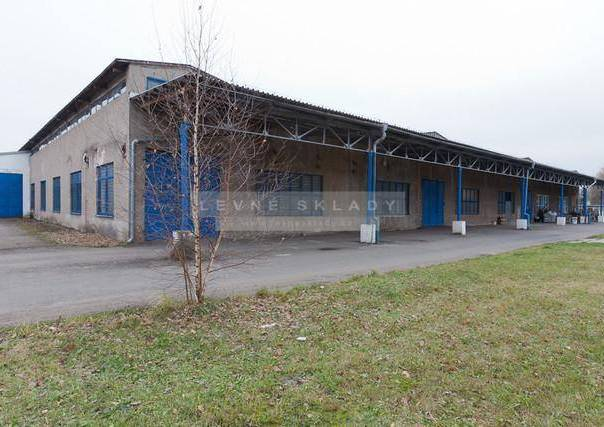 Pronájem nebytového prostoru Ostatní, Kladruby nad Labem, foto 1 Reality, Nebytový prostor | spěcháto.cz - bazar, inzerce